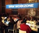 LabPop Group attends Social Media Week in New York