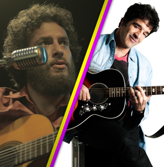 Rock in Rio 2015: Music Buzz's first stop